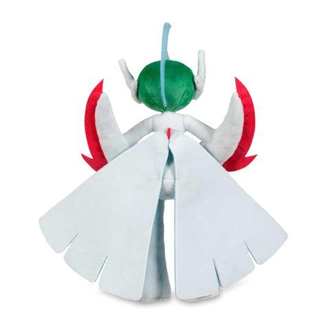 Mega Gallade Poké Plush Large Size Pokémon Center Original