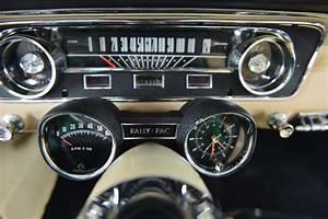 1965 Mustang Gauges Wiring
