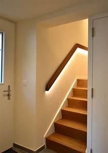 Treppenhaus Beleuchtung Wand : sanftes licht f r eine warme und freundliche atmosph re schreinerei t di ag ~ Eleganceandgraceweddings.com Haus und Dekorationen