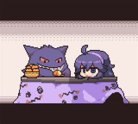 She Eats Hex Maniac Know Your Meme