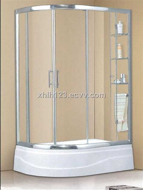 cheap shower doors cheap shower glass enclosures china manufacturer bath