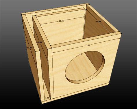 subwoofer box design subwoofer design box subwoofer free engine image for