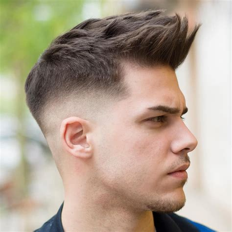 18 Best Types Of Haircuts For Men 2020 N Fashion Trends