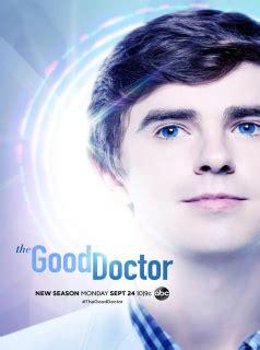 voir la serie good doctor saison  episode  en
