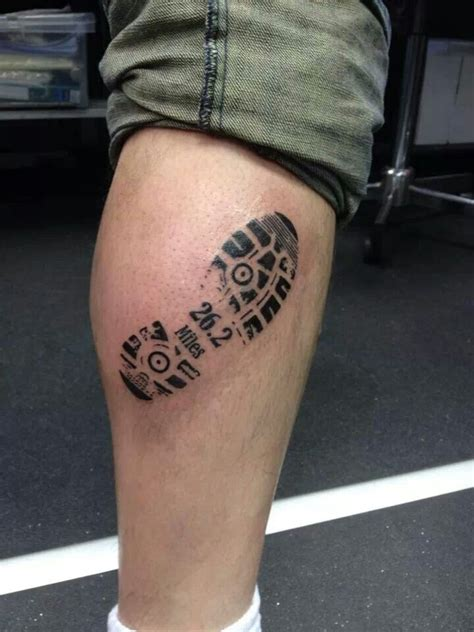 resultado de imagen  tatuaje running tatoos