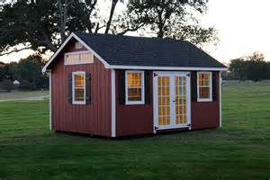 shed style photo gallery of the lancaster style shed from overholt in