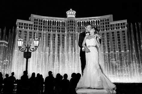 Richmond Va Couple's Las Vegas Wedding By Sean Dewitt