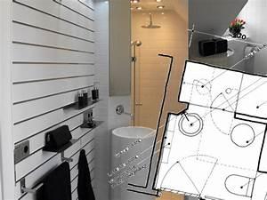 Kleines Badezimmer Einrichten : kleines badezimmer planungswelten ~ Michelbontemps.com Haus und Dekorationen