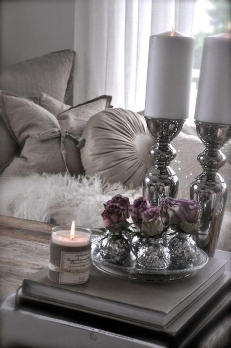ideen fuer romantische valentinstag dekoration im schlafzimmer