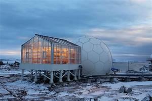 Gewächshaus Aus Plexiglas : evonik plexiglas f r antarktis gew chshaus ~ Lizthompson.info Haus und Dekorationen