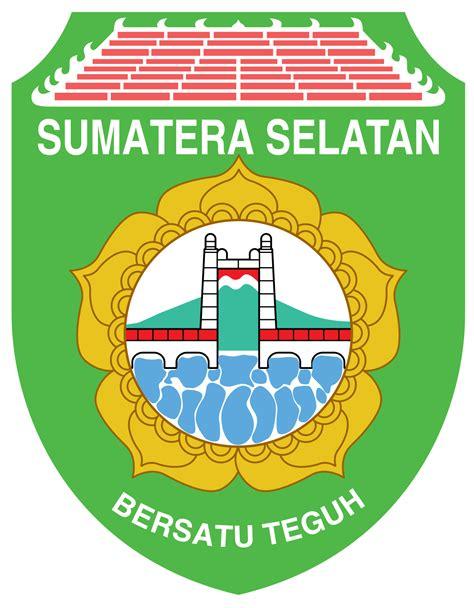 lambang sumatera selatan wikipedia bahasa indonesia ensiklopedia bebas