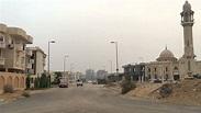 Nasr City Neighbourhood Cairo - YouTube