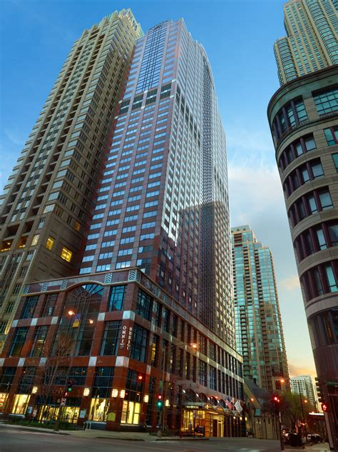 omni chicago hotel first class chicago il hotels reservation codes travel weekly