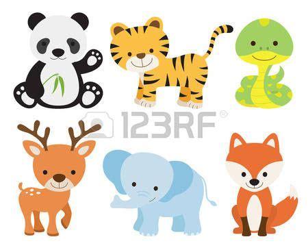 image result  simple cartoon tiger cute animal