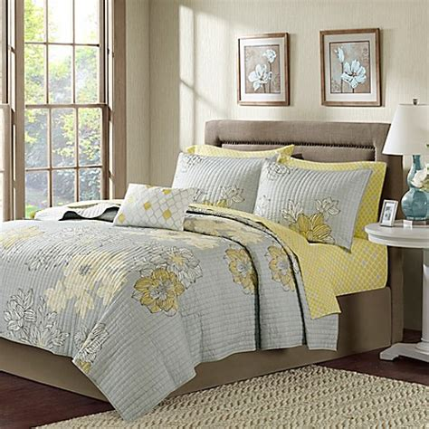 Grey King Coverlet by Buy Park Avalon California King Coverlet Set In