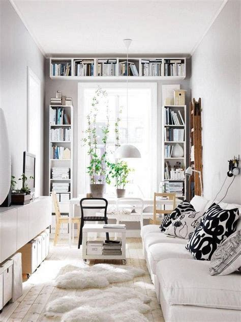 Decorating Ideas In Small Spaces by 5 Homes That Show How To Live Large In A Small Space