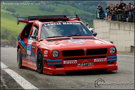1986 Lancia Ecv (rallylegendrc 07