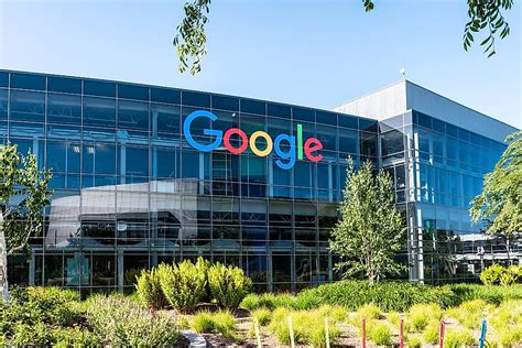 What are the Four Big Tech Companies in the US ...