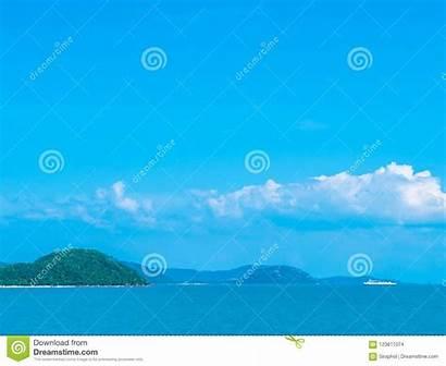 Sky Ocean Sea Cloud