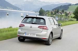 Golf Gte Occasion : volkswagen golf gte hybride 2014 carissime l 39 info automobile ~ Medecine-chirurgie-esthetiques.com Avis de Voitures