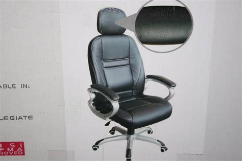 nfl steelers leather executive chair bidbandits