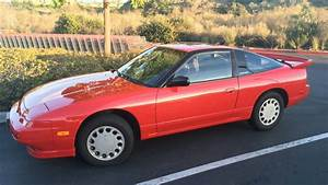 At  8 995  Would You Make This 1990 Nissan 240sx Your Homie