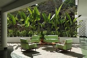 Terrassengestaltung Mit Sichtschutz : terrassengestaltung beispiele 40 inspirierende ideen ~ Michelbontemps.com Haus und Dekorationen