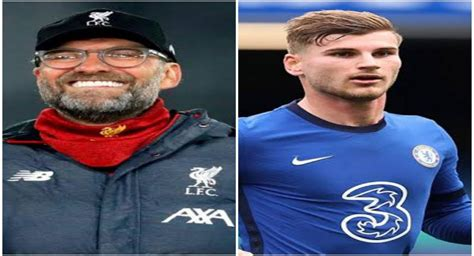 Jurgen Klopp was right about his Timo Werner prediction ...