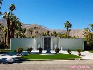 Liberace's Third Palm Springs House IAMNOTASTALKER