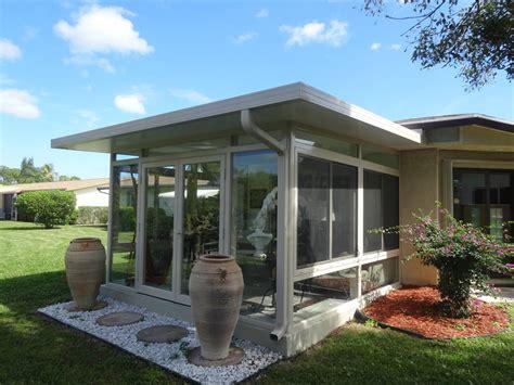 florida sunrooms and enclosures design additions and enclosures in boca raton preventive