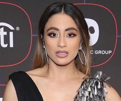 Ally Brooke Biography Facts Hood Life