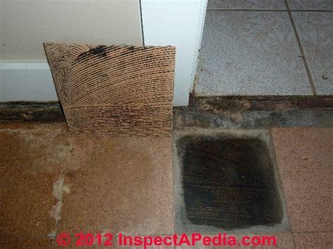 asbestos  floor tile adhesive mastic  roofing