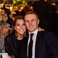 Jordan Spieth – Annie Verret wedding: Photos of the happy ...