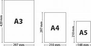 paper sizes and formats explained