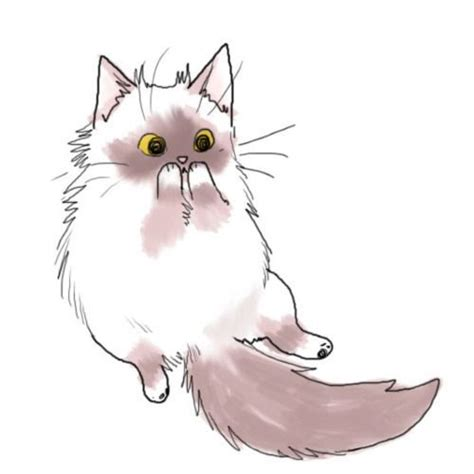 illustratosphere   kitty story  dad told