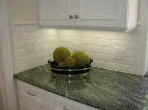 How To Install Glass Mosaic Tile Backsplash In Kitchen How To Install Bevel Edge Tile Beveled Tile Beveled Subway Tile With Glass Mosaic Backsplash