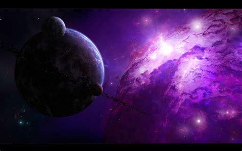 Galaxy Full With Darkness Hd Wallpaper