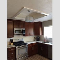 Kitchen Light Fixtures To Replace Fluorescent