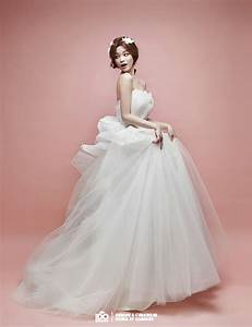 gallery wedding gown korean wedding photo ido wedding With korean wedding dresses