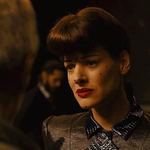 How MPC recreated Rachael for Blade Runner 2049   3DArt