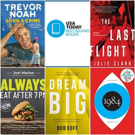 Download USA Today Best-Selling Books – July 2, 2020 ...