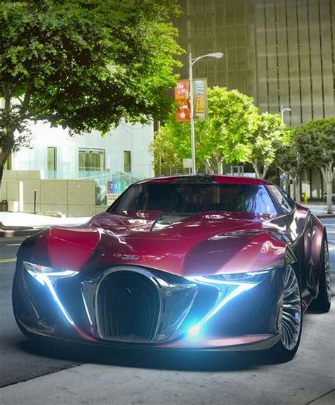 Cars, Future Transportation And
