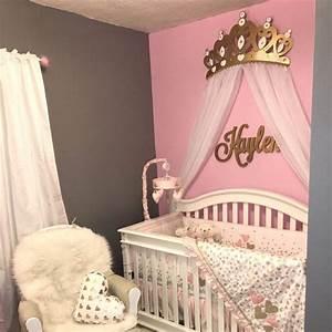 Kleinkind Zimmer Mädchen : die besten 25 prinzessinnenraumdekor ideen auf pinterest prinzessinnenzimmer kleinkind ~ Sanjose-hotels-ca.com Haus und Dekorationen