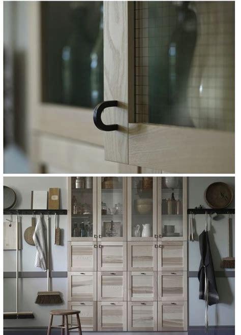 New Ikea shaker kitchen  TORHAMN   Kitchen   Pinterest   Ikea