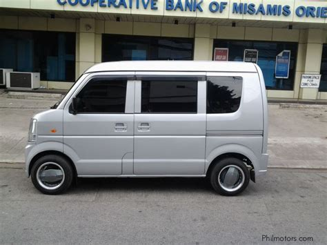 Suzuki Mini by Used Suzuki Mini 2011 Mini For Sale Misamis