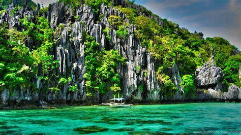 el nido palawan philippines wallpapers desktop background