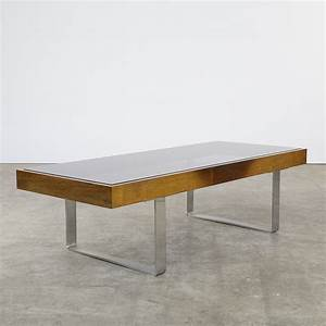 60s Coffee Table Model 3080 For Ilse Mbel BarbMama