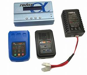 Batteries Pt 2  U2014 Li
