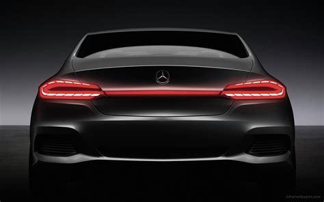 2018 Mercedes Benz F800 Style Concept 5 Wallpaper Hd Car