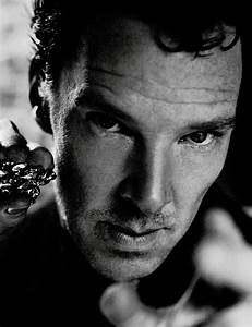 Benedict Cumberbatch - Interview Magazine